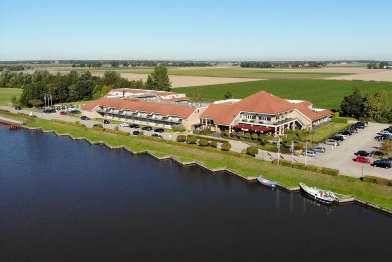 Hotel aanbieding bij Nationaal Park Weerribben-Wieden in Valk hotel Emmeloord