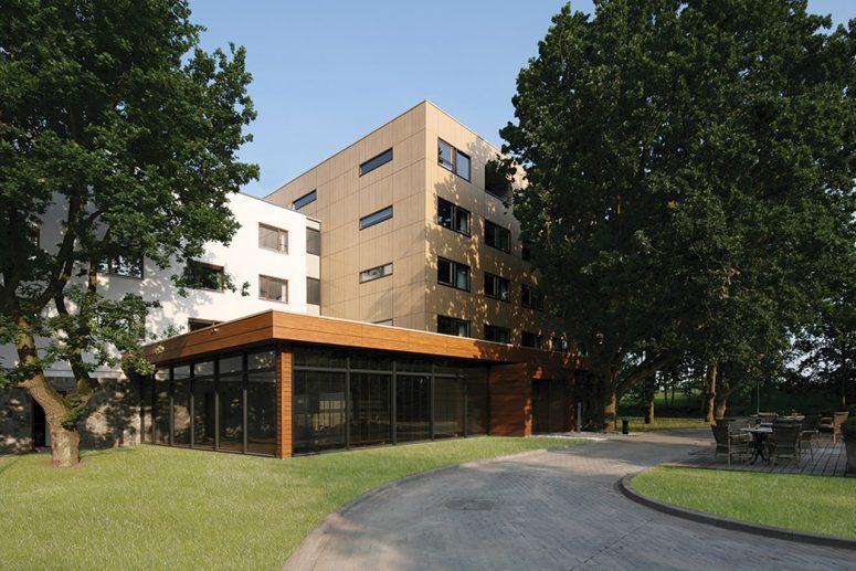 Hotel aanbieding wellness bij BLUE Wellness Stadspark