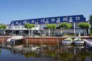 Hotel actie aan de Loosdrechtse Plassen