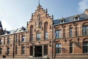 Hotel actie in het historische centrum van Deventer