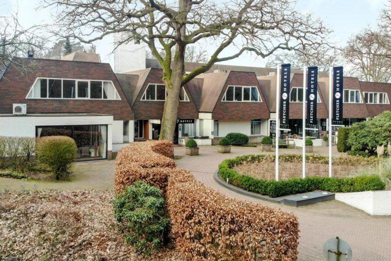 Hotel overnachting in de Veluwe met korting