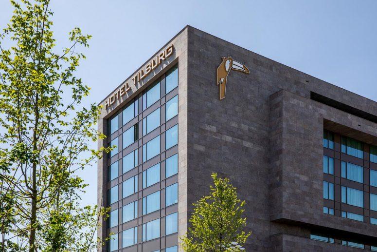 Van der Valk hotel aanbieding in het Brabantse Tilburg