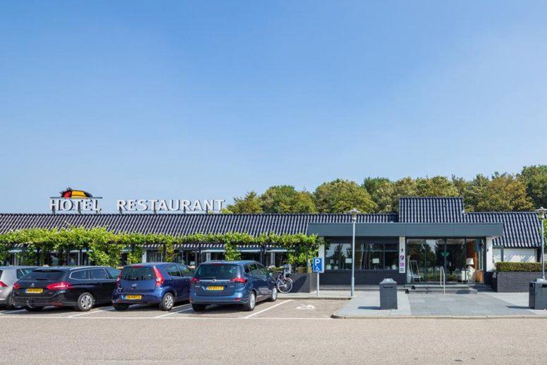 Van der Valk hotel arrangement Texel