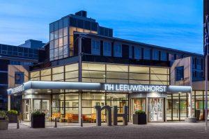 Last minute weekend weg bij NH Leeuwenhorst in Noordwijk