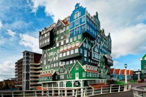 Inntel Hotel Amsterdam Last minute weekendje weg