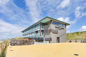 Last minute weekendje weg Beachhouse Hotel Zandvoort