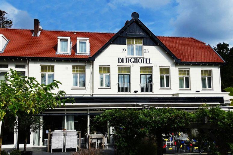 Last minute weekendje weg bij Best Western Plus Berghotel in Amersfoort
