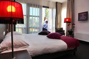 Last minute weekendje weg bij de Vinkeveense Plassen in Hotel Mijdrecht
