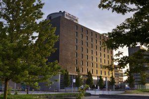 Last minute weekendje weg bij Grand Winston Hotel in Rijswijk