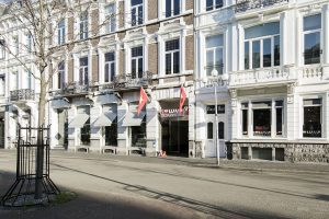 Last minute weekendje weg in Designhotel Maastricht