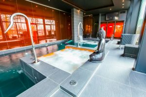 Spa aanbieding met overnachting bij Hotel & Spa Savarin Rijswijk